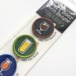 Craft Brew Merit Badges